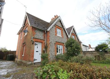 Thumbnail 3 bed cottage for sale in 3, Beaulieu Cottages, High Street, Twyford, Winchester, Hampshire