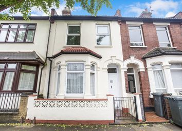 Thumbnail 2 bed terraced house for sale in Chester Road, London