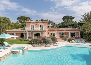 Thumbnail 6 bed detached house for sale in Cap D'antibes (Commune), Antibes, Grasse, Alpes-Maritimes, Provence-Alpes-Côte D'azur, France