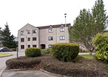 Thumbnail 2 bed flat to rent in 7 Macaulay Drive, Craigiebuckler, Aberdeen
