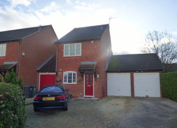 Thumbnail 2 bed detached house to rent in Mercury Way, Abbeymead, Gloucester