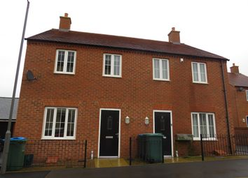 Thumbnail 3 bed property to rent in Honeycomb Way, Buckingham