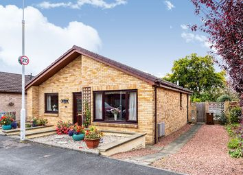 Thumbnail 3 bed bungalow for sale in Glen Moriston Drive, Cairneyhill, Dunfermline, Fife