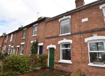 Thumbnail 2 bed terraced house for sale in Waterworks Road, Worcester
