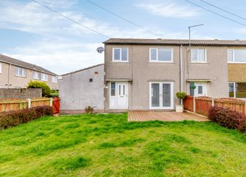Thumbnail 4 bed semi-detached house for sale in Mill Hill, Cleator Moor, Cumbria