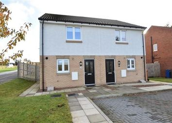 Thumbnail 2 bedroom semi-detached house for sale in Pitmedden Road, Bishopbriggs, Glasgow