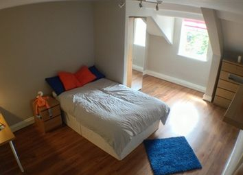 Thumbnail 2 bed flat to rent in Lambton Road, Jesmond, Newcastle Upon Tyne