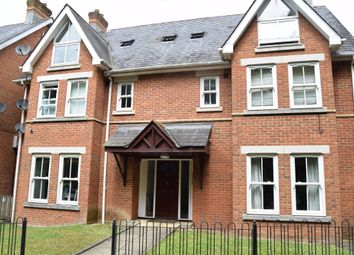Thumbnail 2 bed flat to rent in Approach Road, Parkstone, Poole