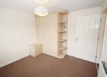 Thumbnail 2 bedroom flat for sale in Newton Road, St. Helens