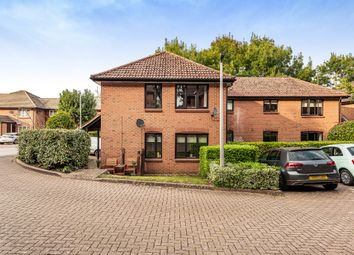 Thumbnail 2 bed maisonette for sale in Stonefield Park, Maidenhead
