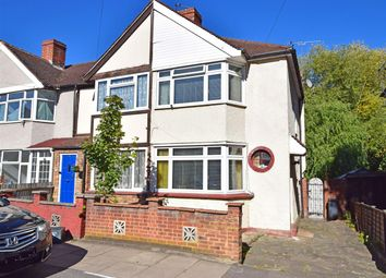Thumbnail 2 bed end terrace house for sale in Saxon Avenue, Feltham