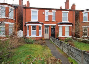 Thumbnail 2 bed property for sale in Hood Lane, Great Sankey, Warrington