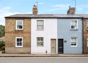 Thumbnail 2 bed terraced house for sale in Godstow Road, Wolvercote, North Oxford