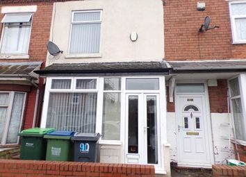 2 bed property to rent in Gladys Road, Bearwood, Smethwick B67