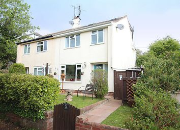Thumbnail 4 bedroom semi-detached house for sale in Sackery, Combeinteignhead, Newton Abbot