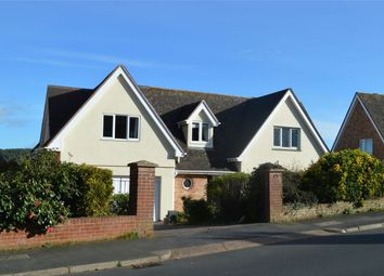 Thumbnail 5 bed detached house for sale in 84 Douglas Avenue, Douglas Avenue, Exmouth, Devon