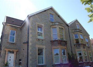Thumbnail Flat to rent in 5 The Avenue, Keynsham, Bristol