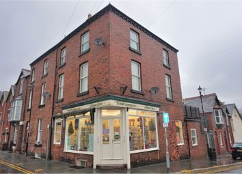 Thumbnail 2 bed property for sale in 22 Market Street, Llangollen