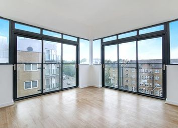 Thumbnail 2 bed flat for sale in The Montpellier, Queens Road, London