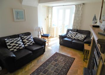 Thumbnail 2 bed cottage for sale in Talland Hill, Polperro, Looe