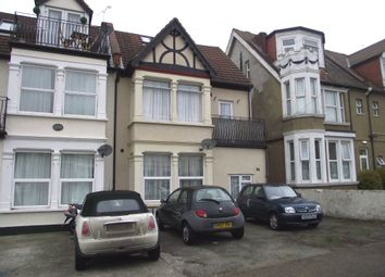 Thumbnail 1 bedroom flat to rent in 33 Grosvenor Road, Westcliff-On-Sea