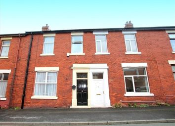 Thumbnail 3 bedroom property for sale in Harland Street, Preston