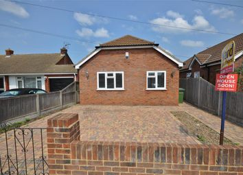 Thumbnail 3 bed bungalow for sale in Westlands Road, Herne Bay, Kent