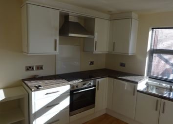 Thumbnail 2 bed flat to rent in Leeds Old Rd, Heckmondwike