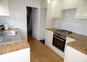 Thumbnail 3 bed property for sale in Whitworth Road, Gosport