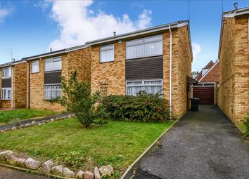 Rickyard Road, The Arbours, Northampton NN3. 3 bed detached house for sale