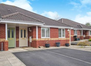 Thumbnail 2 bedroom bungalow for sale in The Reubins, Speedwell, Bristol