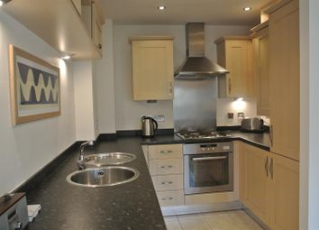 Thumbnail 1 bed detached house to rent in Olympian Court, York