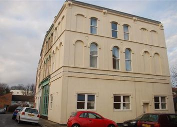 Thumbnail 9 bed terraced house to rent in Alfred Place, Kingsdown, Bristol