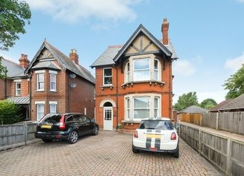 Thumbnail 4 bed detached house for sale in Reading Road, South Farnborough, Farnborough