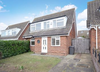 Thumbnail 3 bed detached house to rent in Downsway, Chelmsford