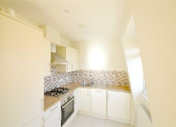 Thumbnail 2 bed flat to rent in Walton Court, Warham Road, South Croydon