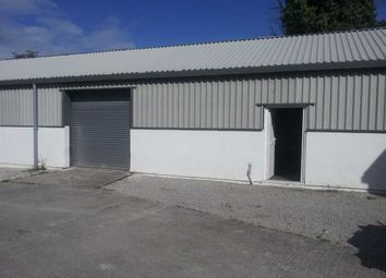 Thumbnail Light industrial to let in Units 2 And 3, Schooners Business Park, Wadebridge