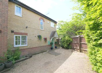 Thumbnail 3 bed semi-detached house for sale in Thresher Close, Bishop's Stortford