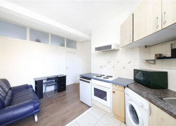 Thumbnail 1 bedroom flat to rent in Leman Street, Aldgate, London