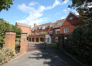 Thumbnail 3 bed flat for sale in Hampton Court, Hampton Lane/ School Lane, Solihull