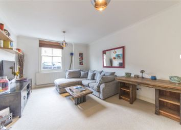 Thumbnail 2 bed maisonette to rent in Townmead Road, Fulham