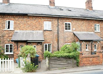 Thumbnail 2 bed terraced house for sale in East Lane, Shipton By Beningbrough, York