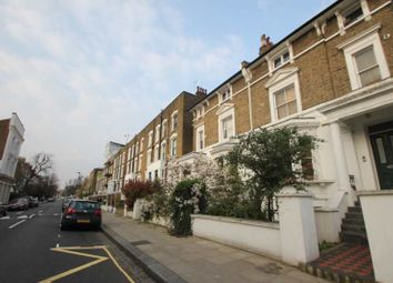 Thumbnail 2 bed flat to rent in Bartholomew Road, Camden