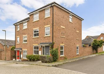 Thumbnail 3 bed semi-detached house for sale in Harebell Road, Andover