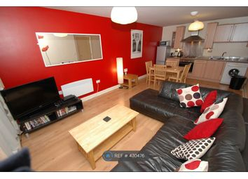 Thumbnail 2 bed flat to rent in The Quarter, Chester