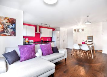 Thumbnail 1 bedroom flat for sale in Prospect Close, Eastcote, Middlesex