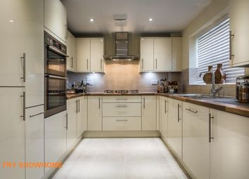 Thumbnail 3 bedroom terraced house for sale in Newquay