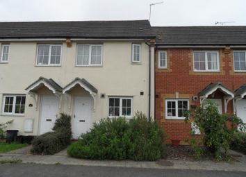 Thumbnail 2 bed terraced house for sale in Banbury Close, Wokingham, Berkshire