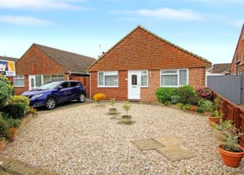 4 bed bungalow for sale in Medina Way, Upper Stratton, Swindon, Wiltshire SN2