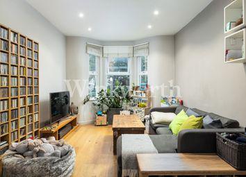 Langham Road, London N15. 3 bed terraced house for sale